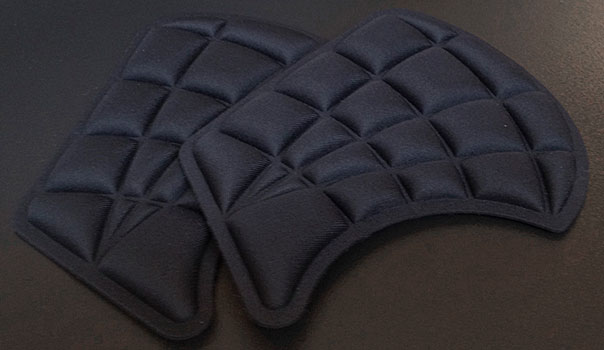 molded-closed-cell-foam-protective-pads