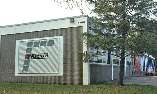 Flextech-corporate-office-and-manufacturing-facility