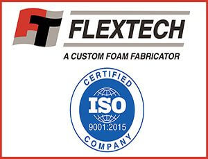 flextech-iso 9001-2015 Certification